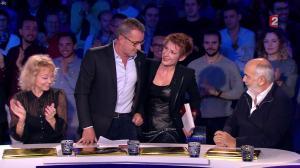 Natacha Polony dans On n'est pas Couché - 19/11/16 - 08