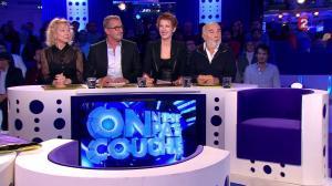 Natacha Polony dans On n'est pas Couché - 19/11/16 - 09