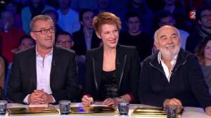 Natacha Polony dans On n'est pas Couché - 19/11/16 - 10