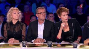 Natacha Polony dans On n'est pas Couché - 19/11/16 - 12