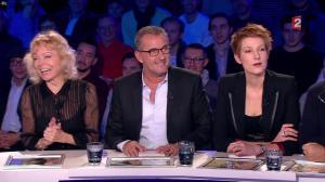 Natacha Polony dans On n'est pas Couché - 19/11/16 - 16