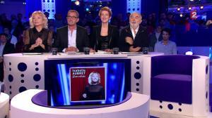 Natacha Polony dans On n'est pas Couché - 19/11/16 - 18