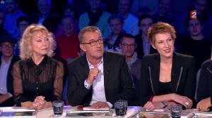 Natacha Polony dans On n'est pas Couché - 19/11/16 - 19