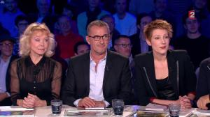 Natacha Polony dans On n'est pas Couché - 19/11/16 - 20