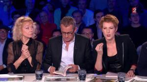 Natacha Polony dans On n'est pas Couché - 19/11/16 - 21