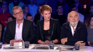 Natacha Polony dans On n'est pas Couché - 19/11/16 - 23