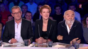 Natacha Polony dans On n'est pas Couché - 19/11/16 - 26
