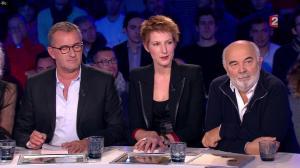 Natacha Polony dans On n'est pas Couché - 19/11/16 - 28