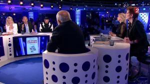 Natacha Polony dans On n'est pas Couché - 19/11/16 - 29