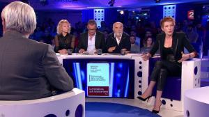 Natacha Polony dans On n'est pas Couché - 19/11/16 - 32