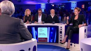 Natacha Polony dans On n'est pas Couché - 19/11/16 - 33