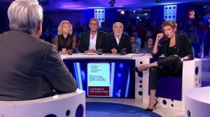 Natacha Polony dans On n'est pas Couché - 19/11/16 - 35