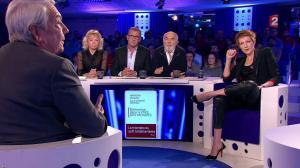 Natacha Polony dans On n'est pas Couché - 19/11/16 - 36
