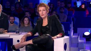Natacha Polony dans On n'est pas Couché - 19/11/16 - 37