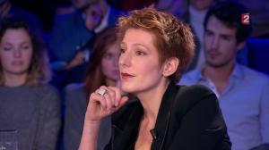 Natacha Polony dans On n'est pas Couché - 19/11/16 - 40