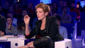 Natacha Polony dans On n'est pas Couché - 19/11/16 - 43