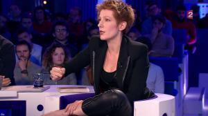 Natacha Polony dans On n'est pas Couché - 19/11/16 - 44