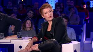 Natacha Polony dans On n'est pas Couché - 19/11/16 - 45