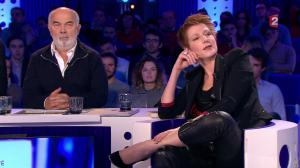 Natacha Polony dans On n'est pas Couché - 19/11/16 - 46