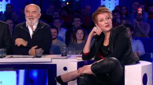 Natacha Polony dans On n'est pas Couché - 19/11/16 - 47