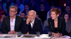 Natacha Polony dans On n'est pas Couché - 19/11/16 - 50