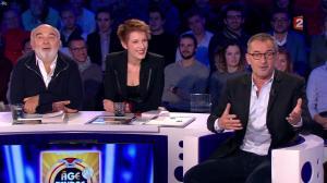 Natacha Polony dans On n'est pas Couché - 19/11/16 - 51