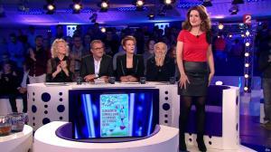 Natacha Polony et Raphaëlle Giordano dans On n'est pas Couché - 19/11/16 - 02