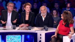 Natacha Polony et Raphaëlle Giordano dans On n'est pas Couché - 19/11/16 - 04