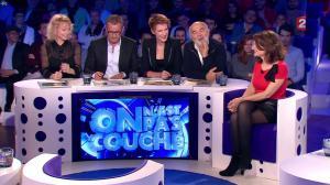 Natacha Polony et Raphaëlle Giordano dans On n'est pas Couché - 19/11/16 - 09