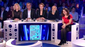 Natacha Polony et Raphaëlle Giordano dans On n'est pas Couché - 19/11/16 - 10