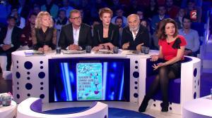 Natacha Polony et Raphaëlle Giordano dans On n'est pas Couché - 19/11/16 - 12