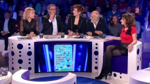 Natacha Polony et Raphaëlle Giordano dans On n'est pas Couché - 19/11/16 - 13