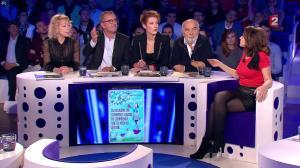 Natacha Polony et Raphaëlle Giordano dans On n'est pas Couché - 19/11/16 - 14