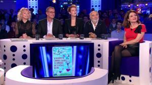 Natacha Polony et Raphaëlle Giordano dans On n'est pas Couché - 19/11/16 - 15