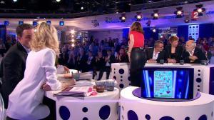 Natacha Polony et Raphaëlle Giordano dans On n'est pas Couché - 19/11/16 - 16