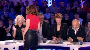 Natacha Polony et Raphaëlle Giordano dans On n'est pas Couché - 19/11/16 - 17