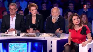 Natacha Polony et Raphaëlle Giordano dans On n'est pas Couché - 19/11/16 - 25