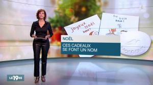 Nathalie Renoux dans le 19-45 - 09/12/16 - 12