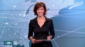 Nathalie Renoux dans le 19-45 - 09/12/16 - 13