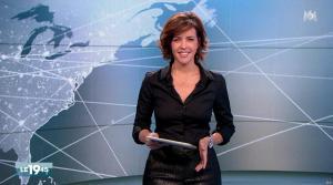 Nathalie Renoux dans le 19-45 - 09/12/16 - 16