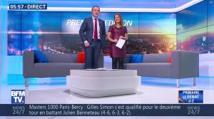 Pascale De La Tour Du Pin dans Première Edition - 01/11/16 - 02