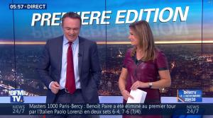 Pascale De La Tour Du Pin dans Première Edition - 01/11/16 - 03