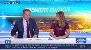 Pascale De La Tour Du Pin dans Première Edition - 01/11/16 - 09