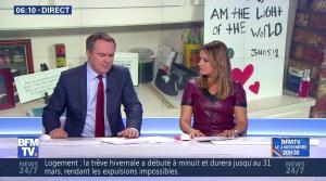 Pascale De La Tour Du Pin dans Première Edition - 01/11/16 - 11