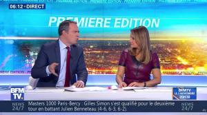 Pascale De La Tour Du Pin dans Première Edition - 01/11/16 - 13