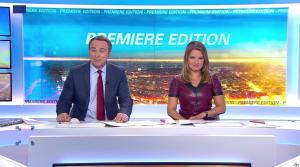 Pascale De La Tour Du Pin dans Première Edition - 01/11/16 - 19