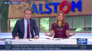 Pascale De La Tour Du Pin dans Première Edition - 01/11/16 - 20