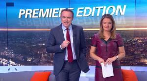 Pascale De La Tour Du Pin dans Première Edition - 01/11/16 - 23