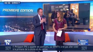 Pascale De La Tour Du Pin dans Première Edition - 01/11/16 - 24