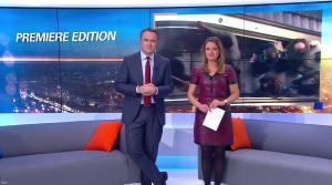 Pascale De La Tour Du Pin dans Première Edition - 01/11/16 - 25